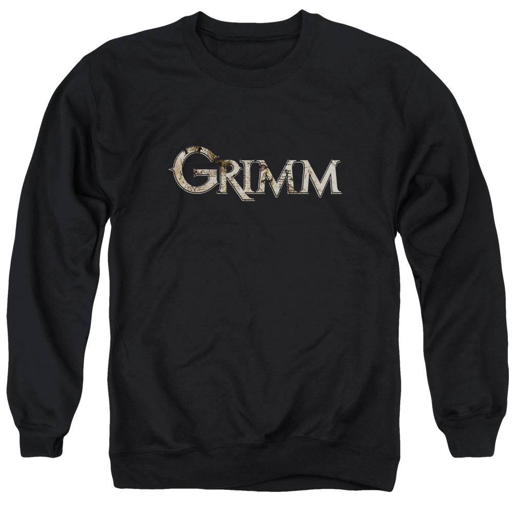 Grimm Logo Sweatshirt