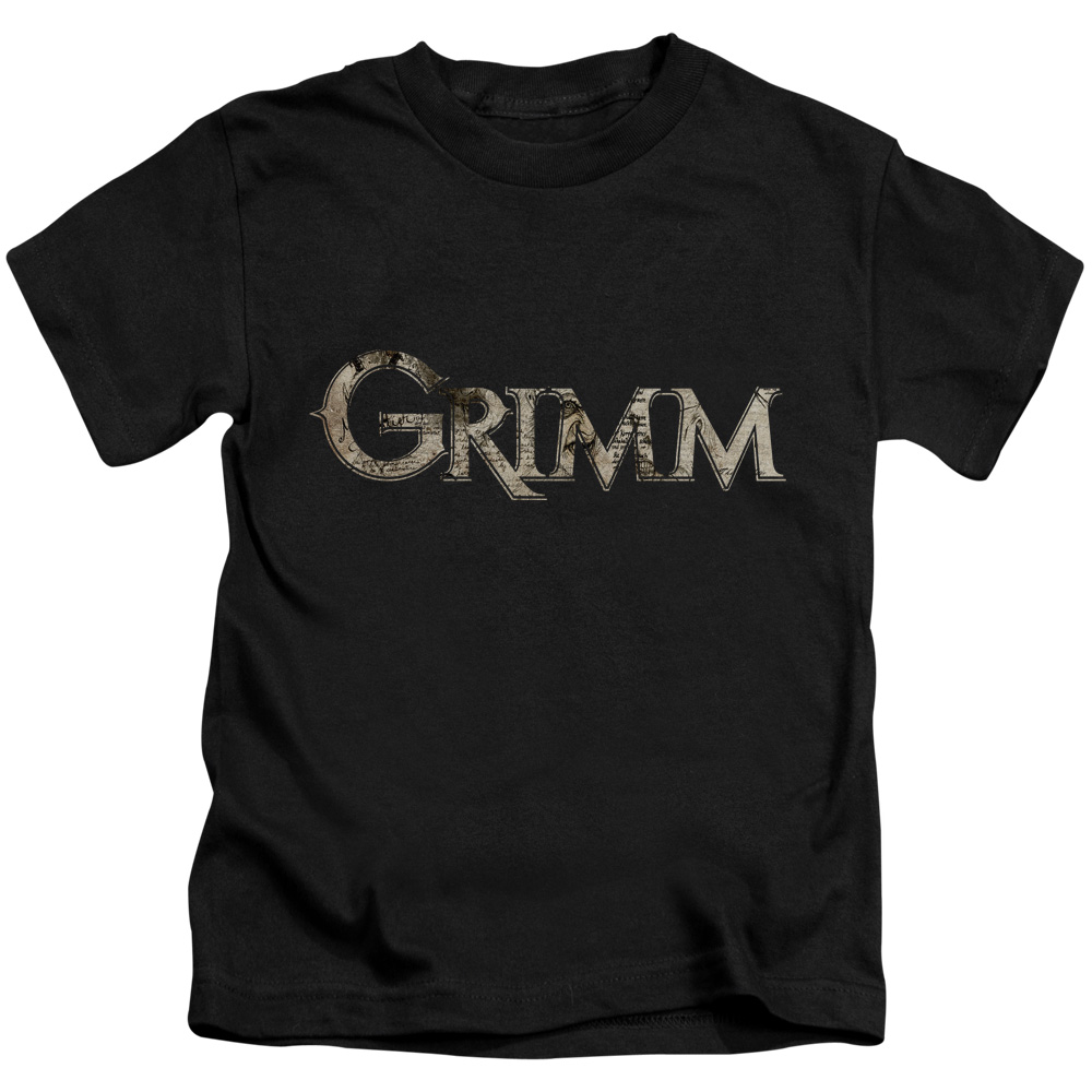 Grimm Logo Juvy T-Shirt