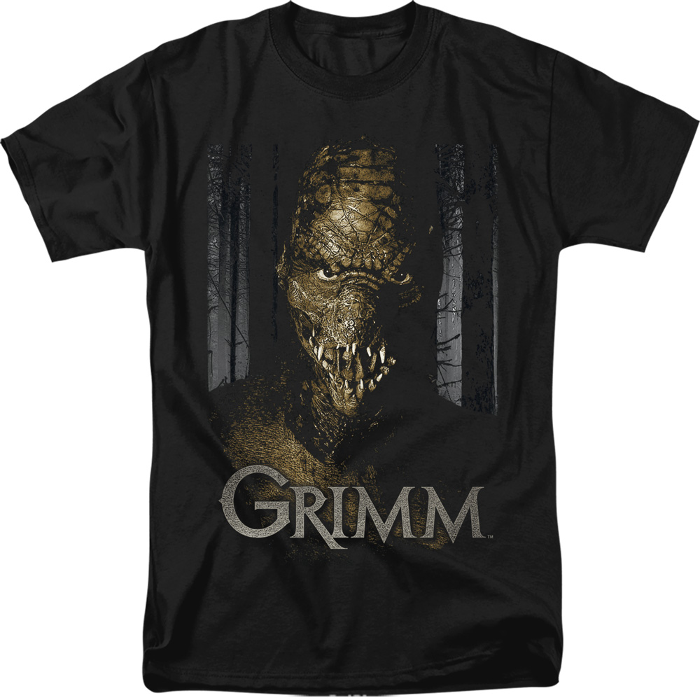 Grimm Chompers T-Shirt