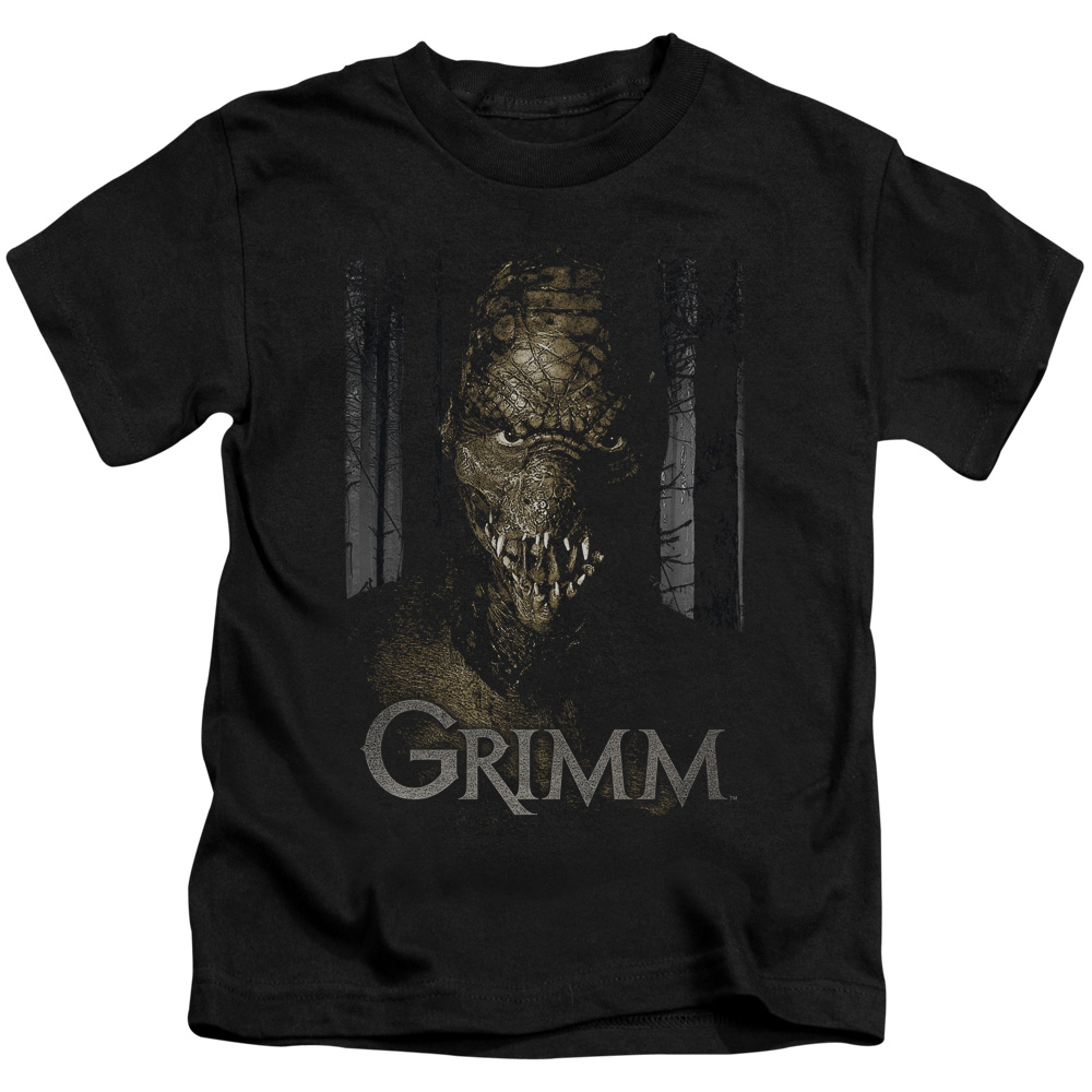 Grimm Chompers Juvy T-Shirt