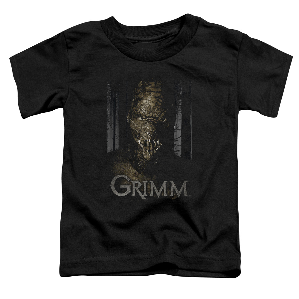 Grimm Chompers Toddler T-Shirt