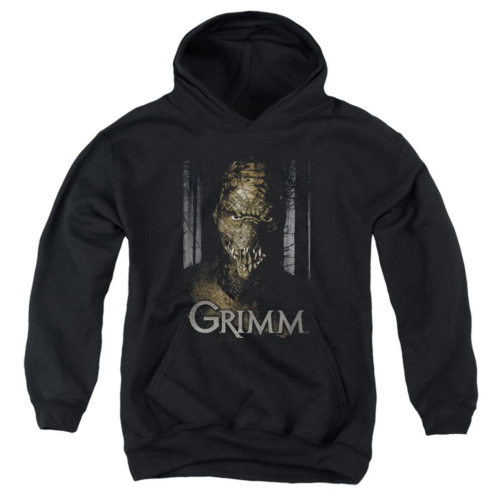 Grimm Chompers Kids Hoodie