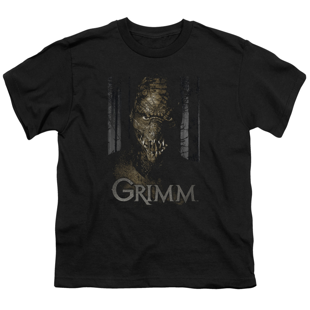 Grimm Chompers Kids T-Shirt