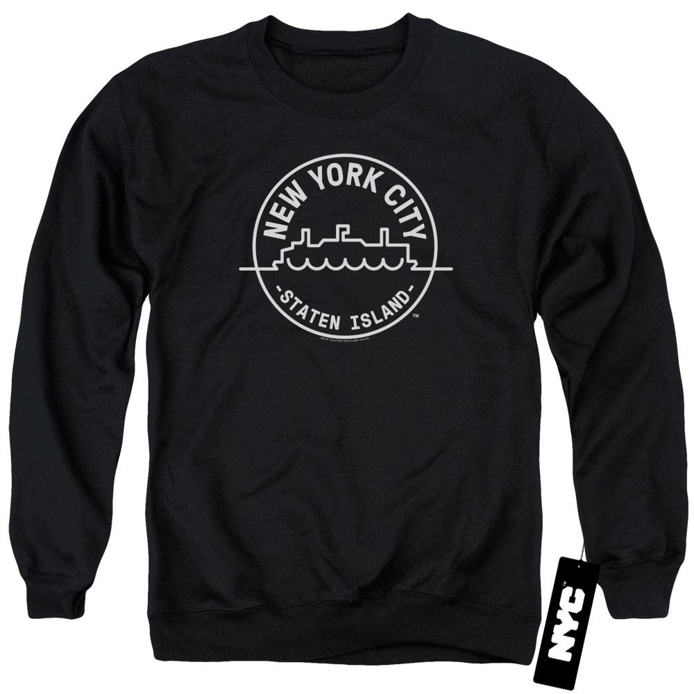Staten Island NYC New York City Sweatshirt