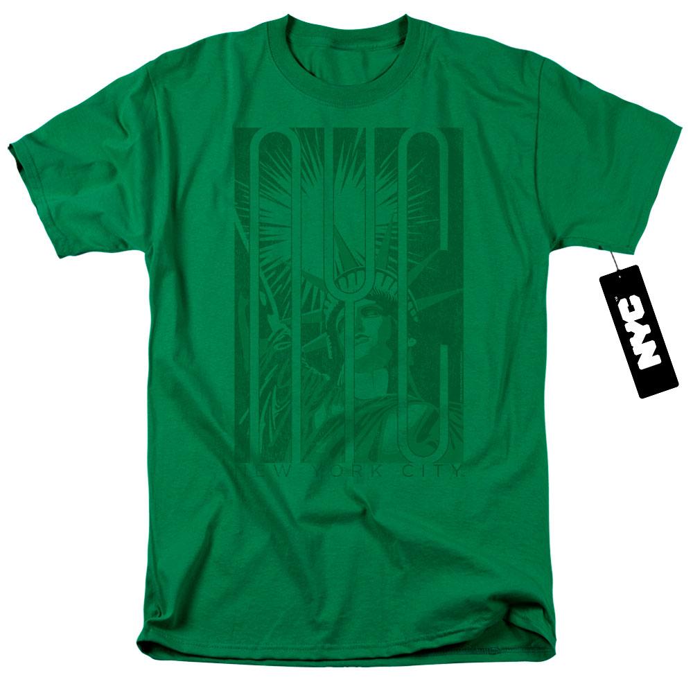 New York City Liberty T-Shirt
