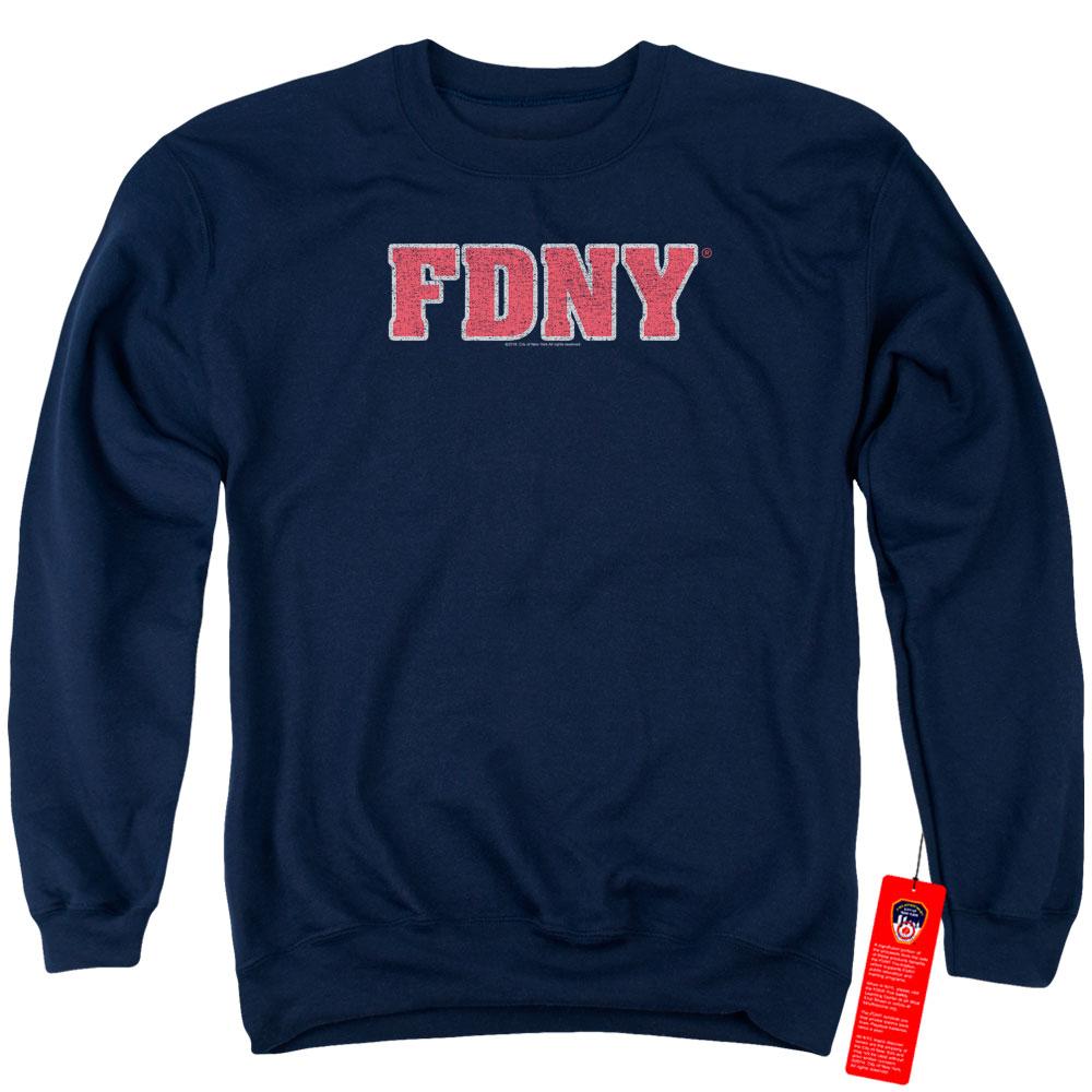 New York City Fire Department Sweatshirt