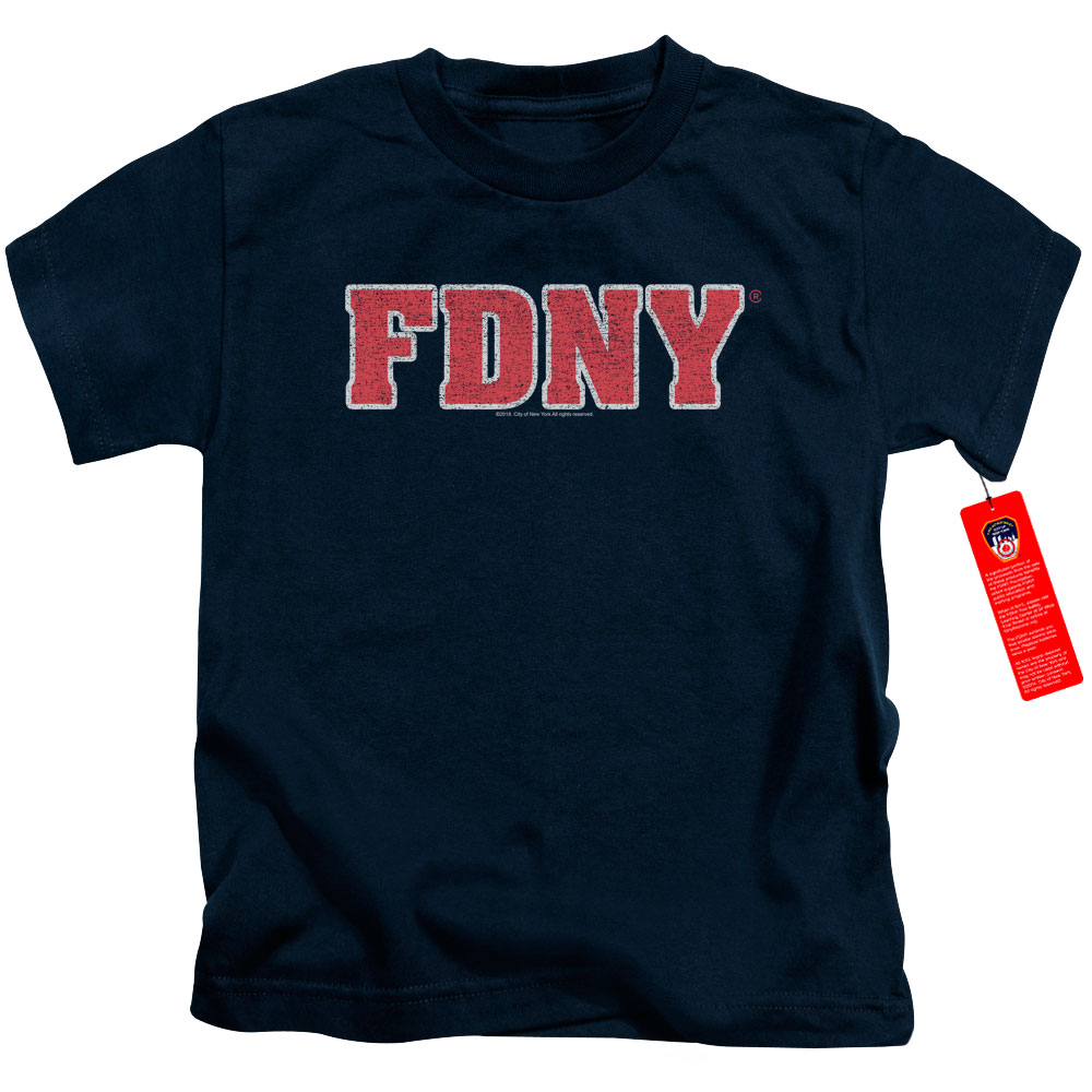 New York City Fire Department Juvy T-Shirt