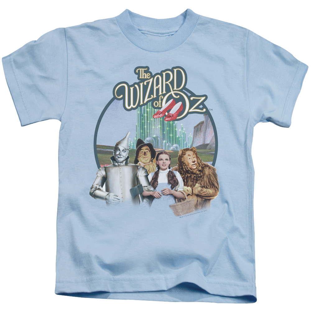 Wizard of Oz Juvy T-Shirt