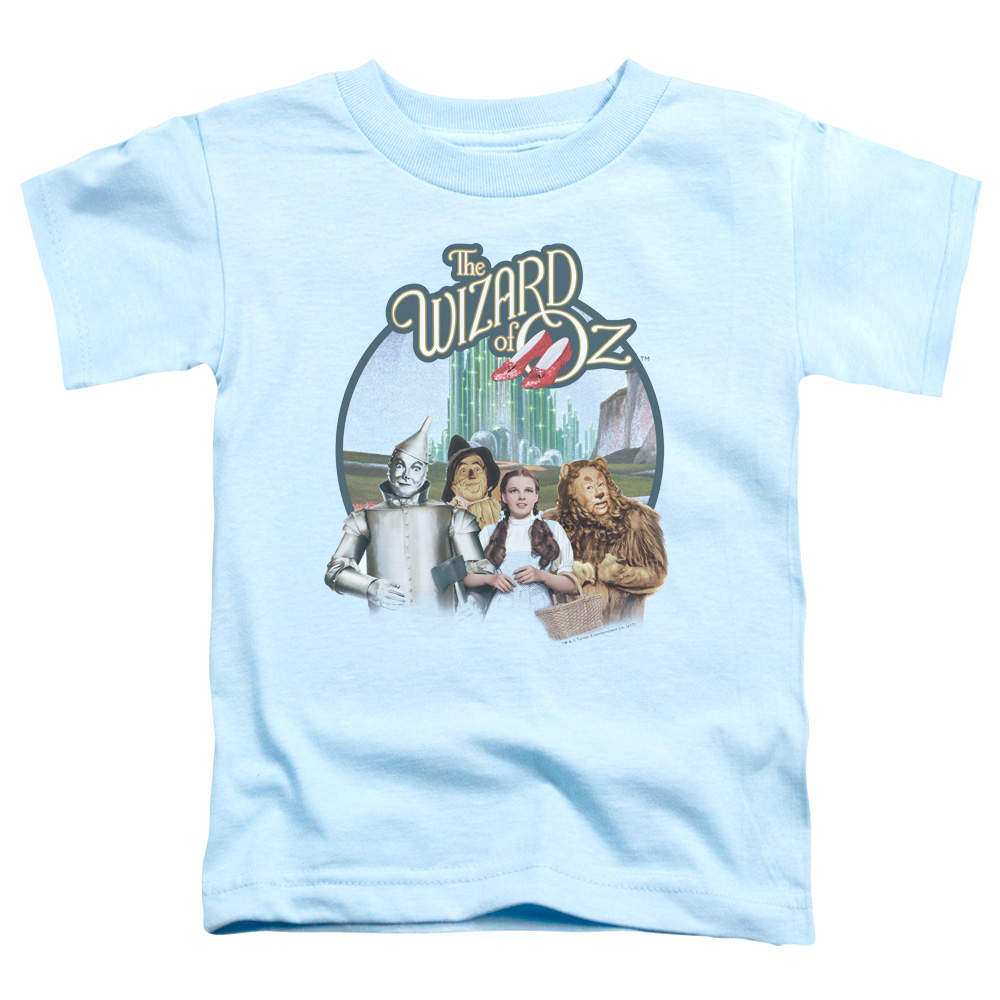 Wizard of Oz Toddler T-Shirt