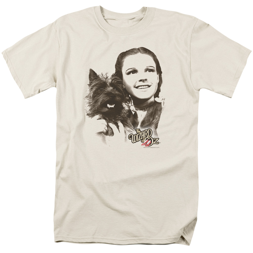 Dorothy & Toto Wizard of Oz T-Shirt