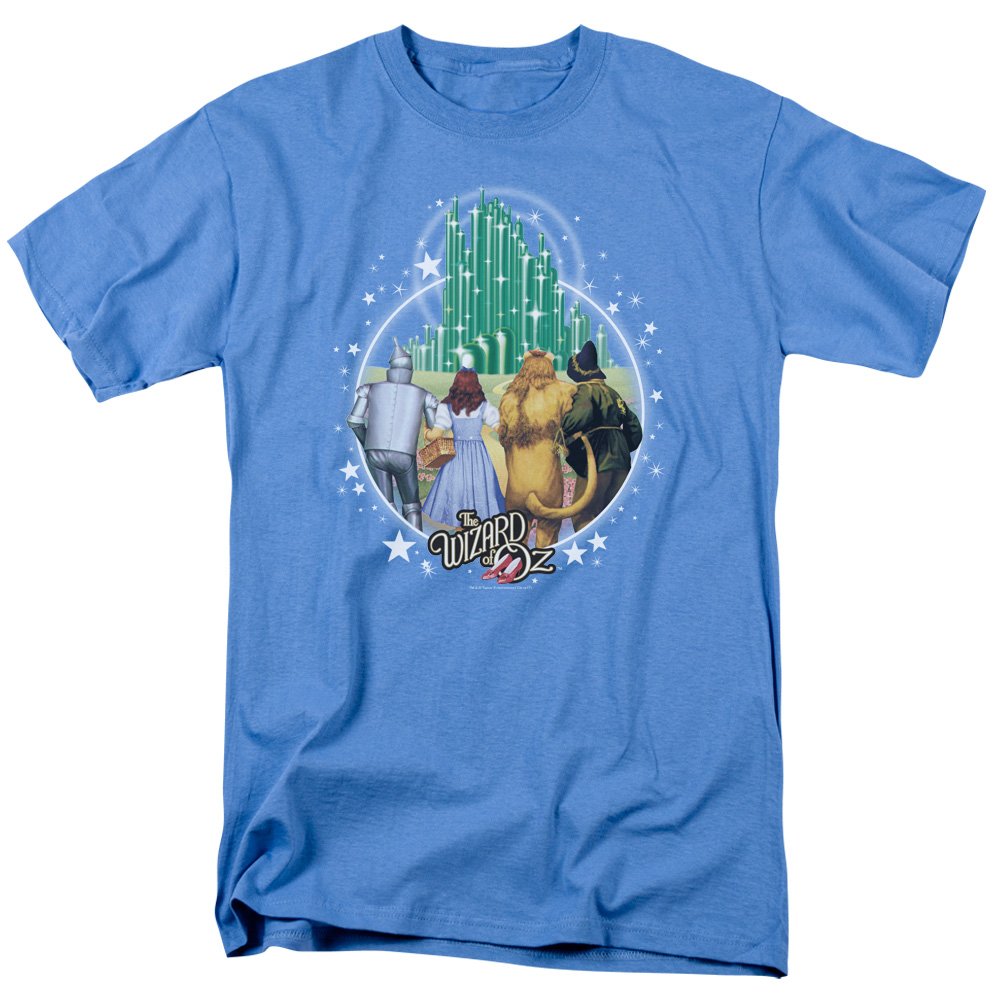 Emerald City Wizard of Oz T-Shirt