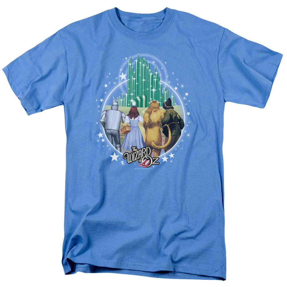 Emerald City Wizard of Oz T-Shirt