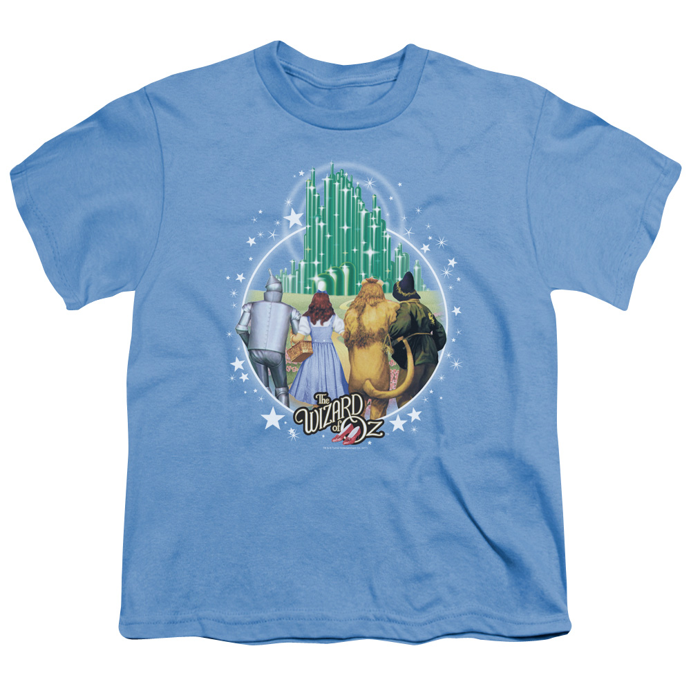 Emerald City Wizard of Oz Kids T-Shirt