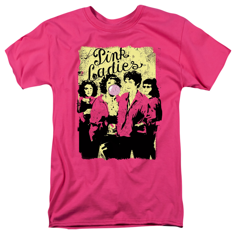 Grease The Pink Ladies T-Shirt