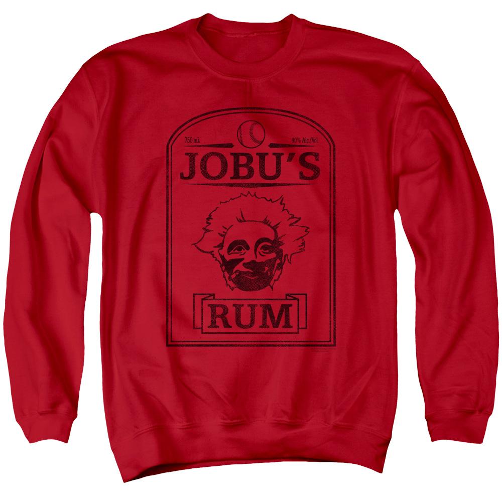 Jobu's Rum Major League Sweater