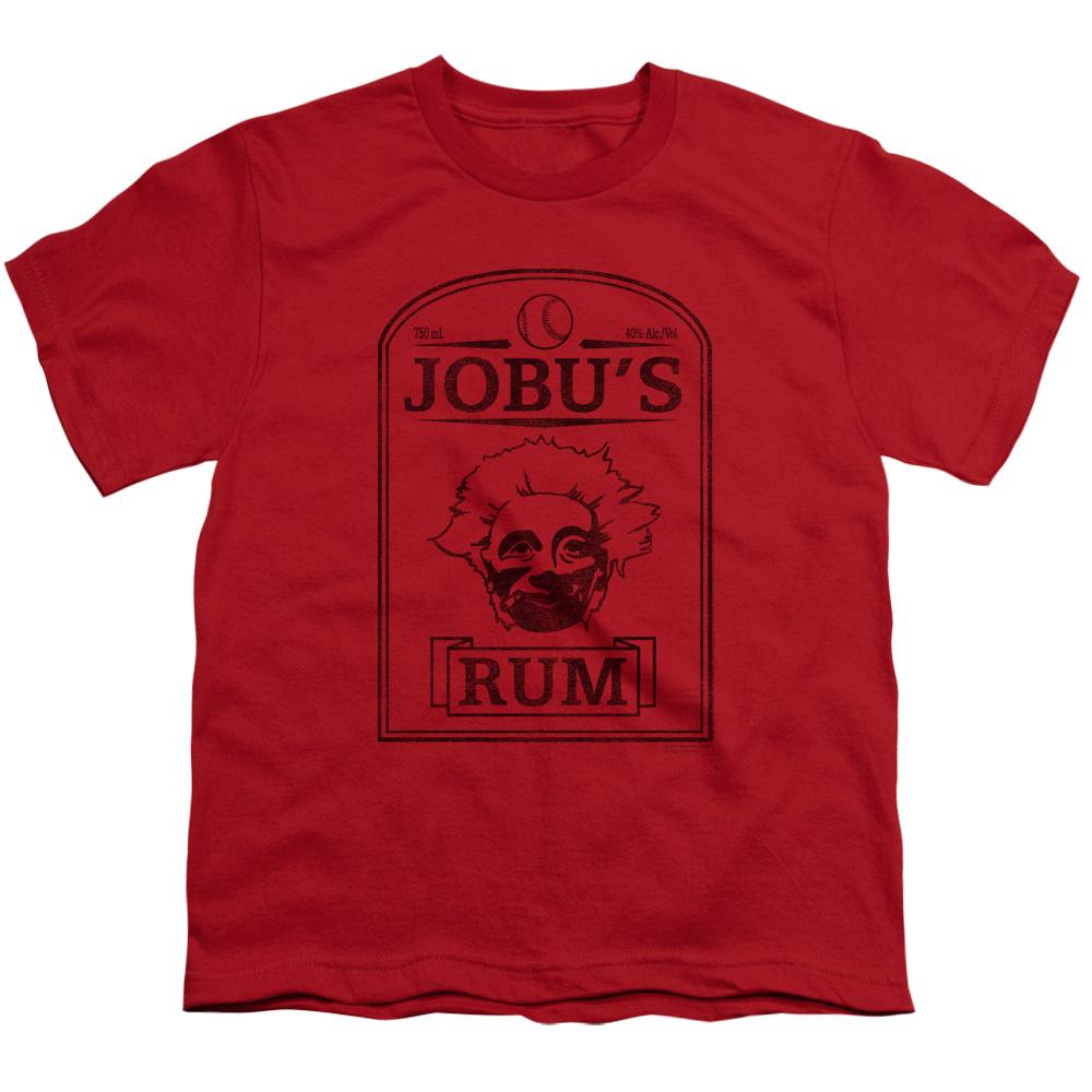 Jobu's Rum Major League Kids T-Shirt