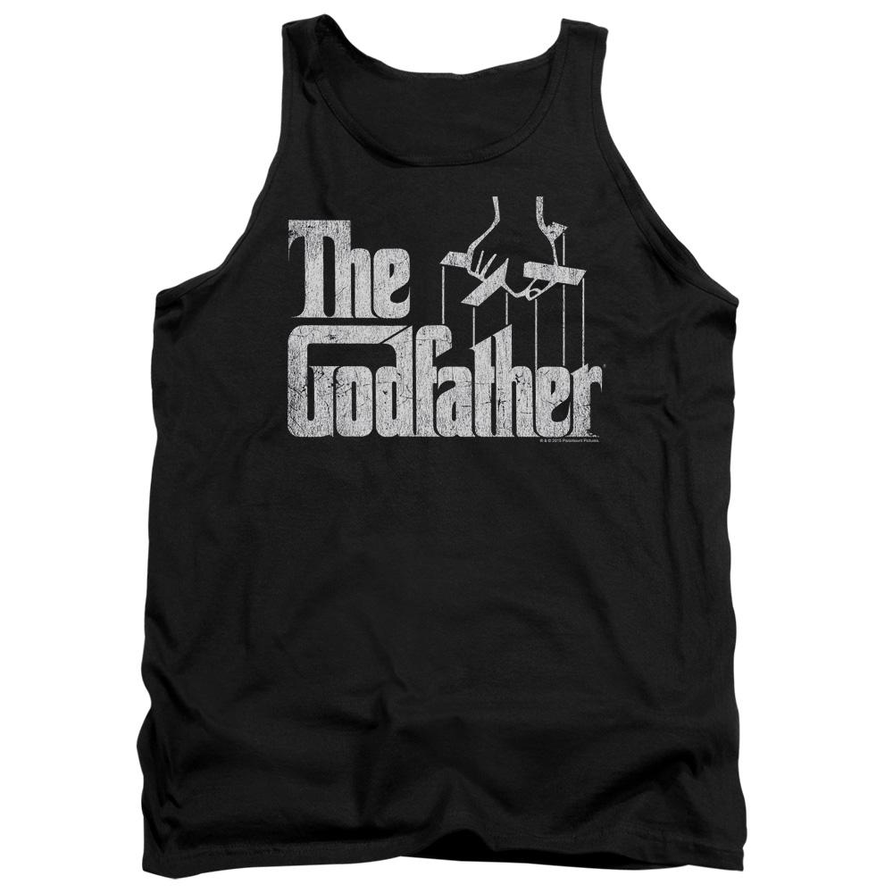 The Godfather Logo Tank Top