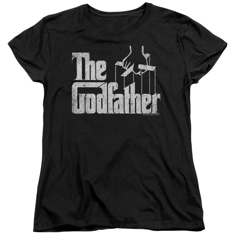 The Godfather Logo Women's T-Shirt