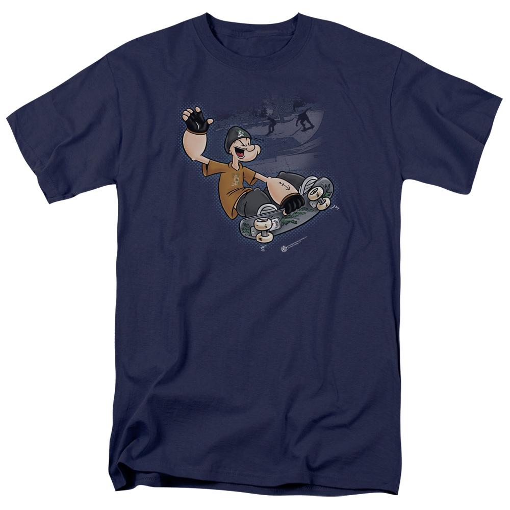 Popeye Sk8 T-Shirt