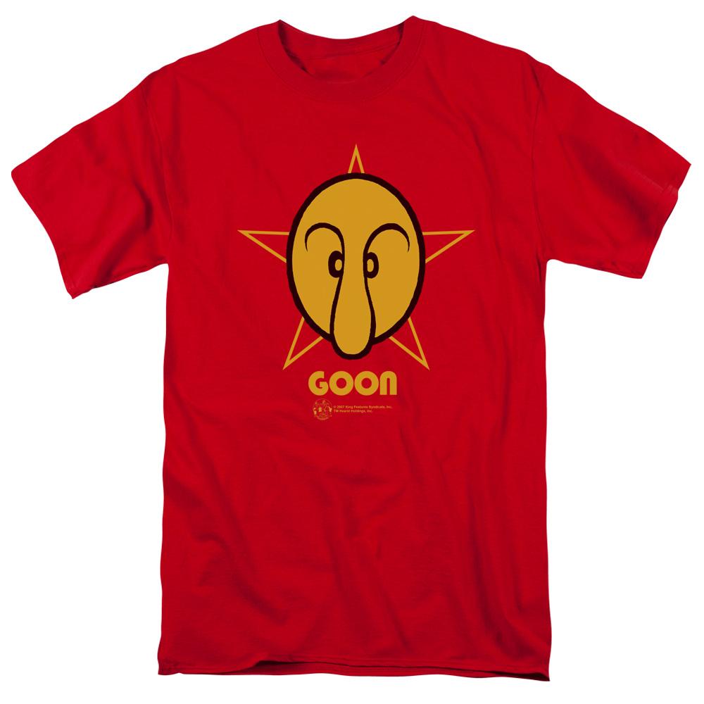 Popeye Goon