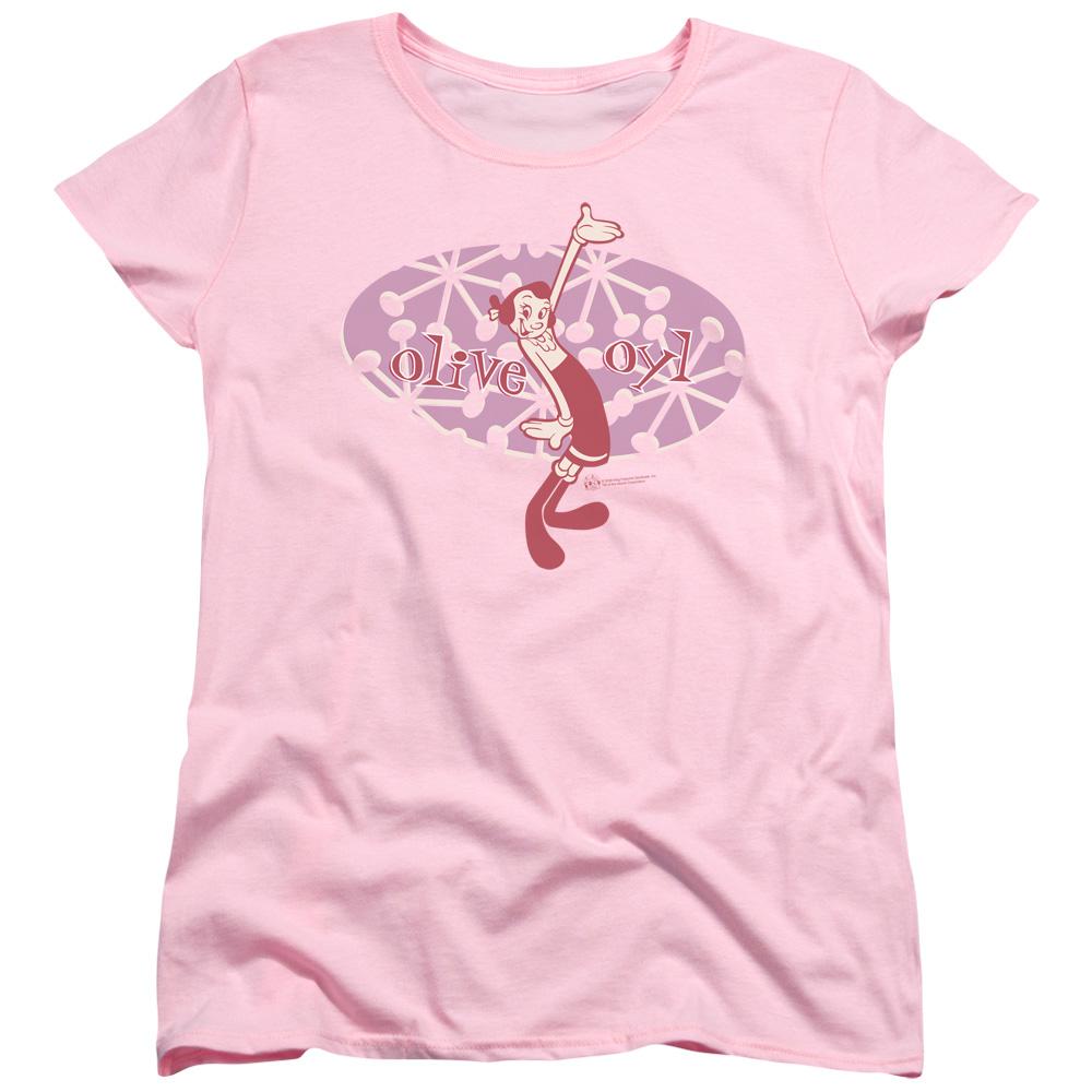 Oh Popeye Women's T-Shirt