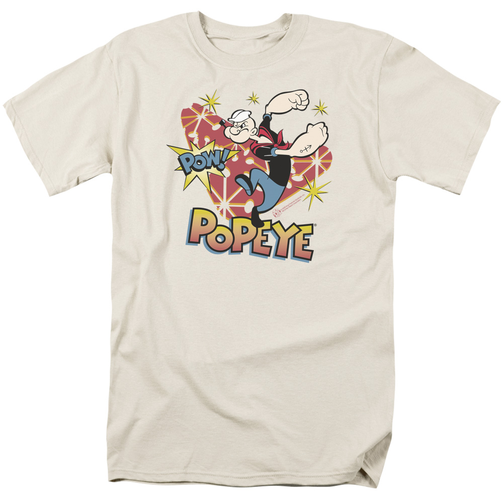 Popeye Pow
