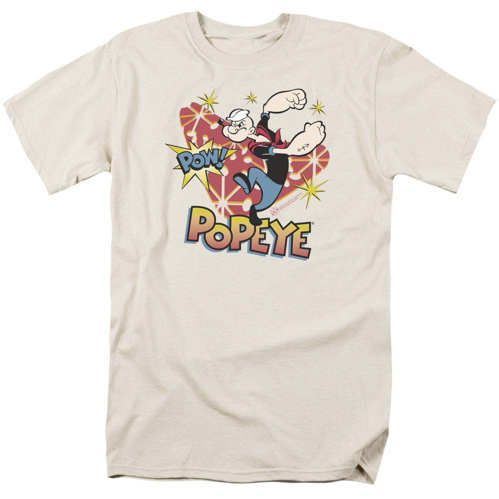 Popeye Pow T-Shirt