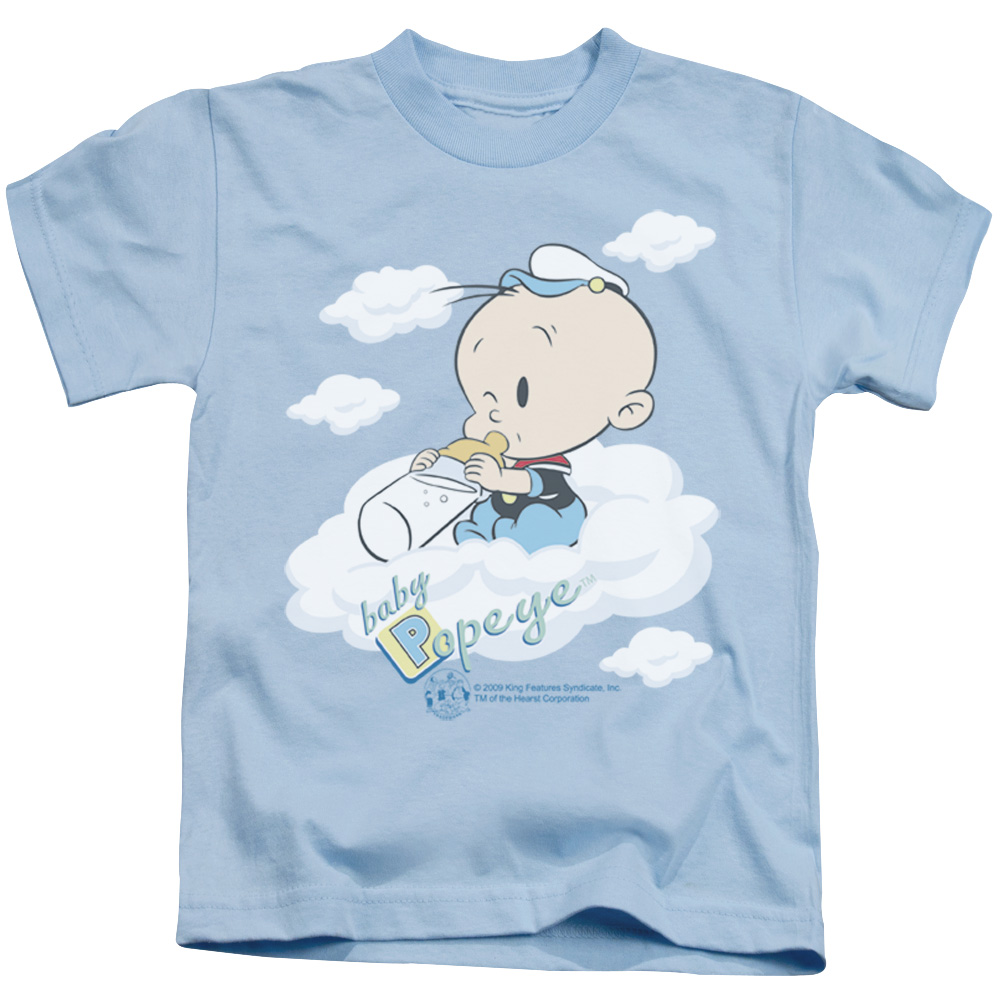 Baby Clouds Juvy T-Shirt