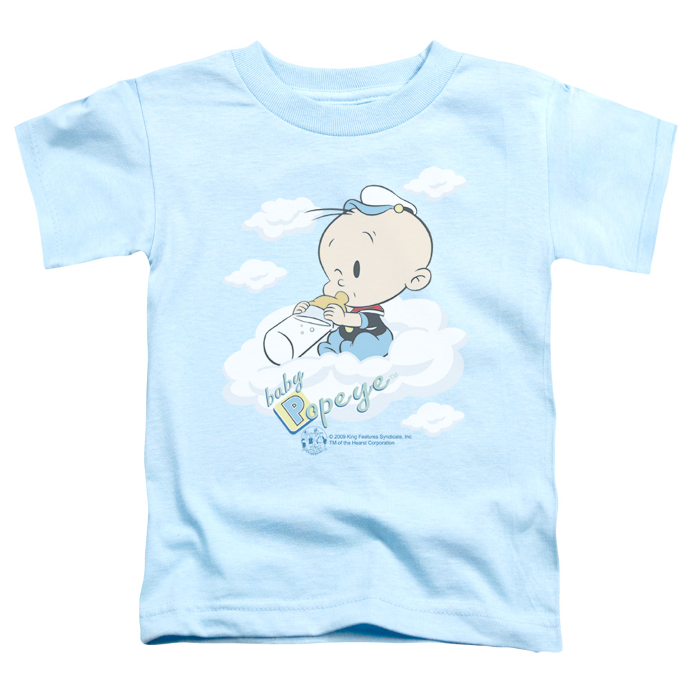Baby Clouds Toddler T-Shirt