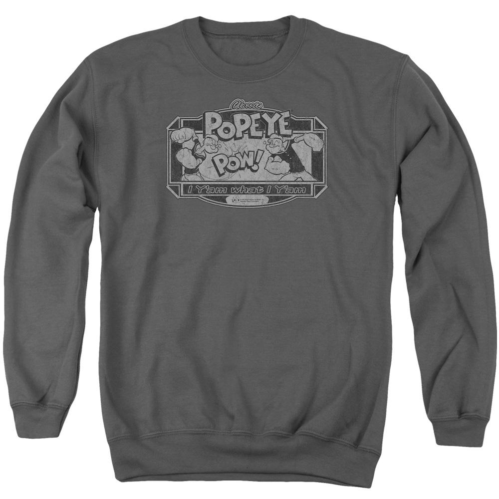 Classic Popeye Sweater