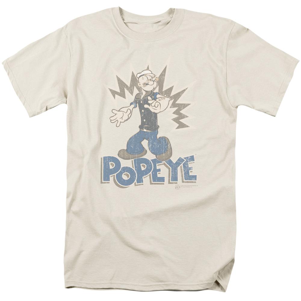 Popeye Sailor Man T-Shirt