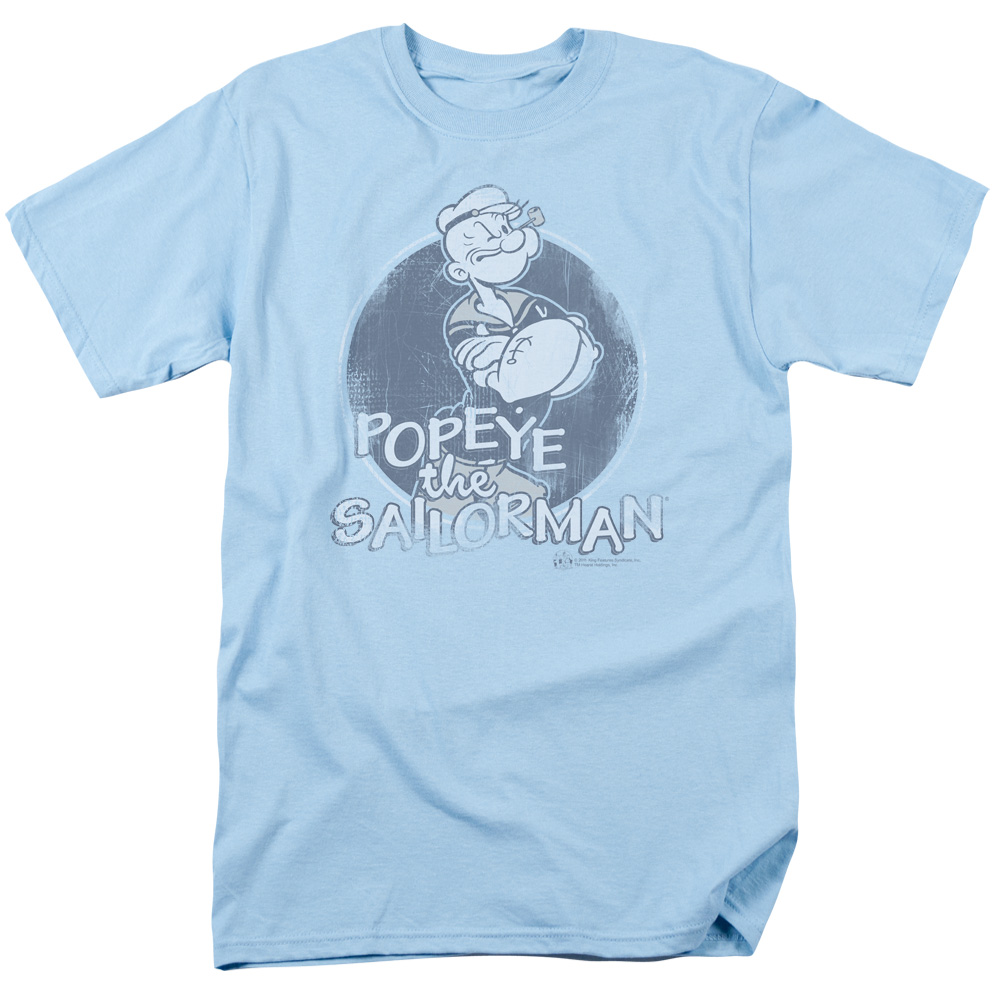 Popeye Original Sailorman T-Shirt