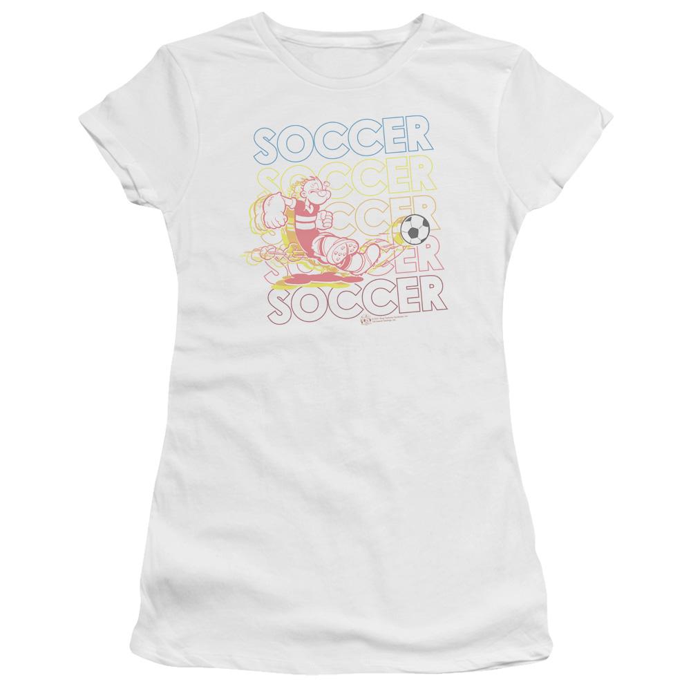 Popeye Soccer