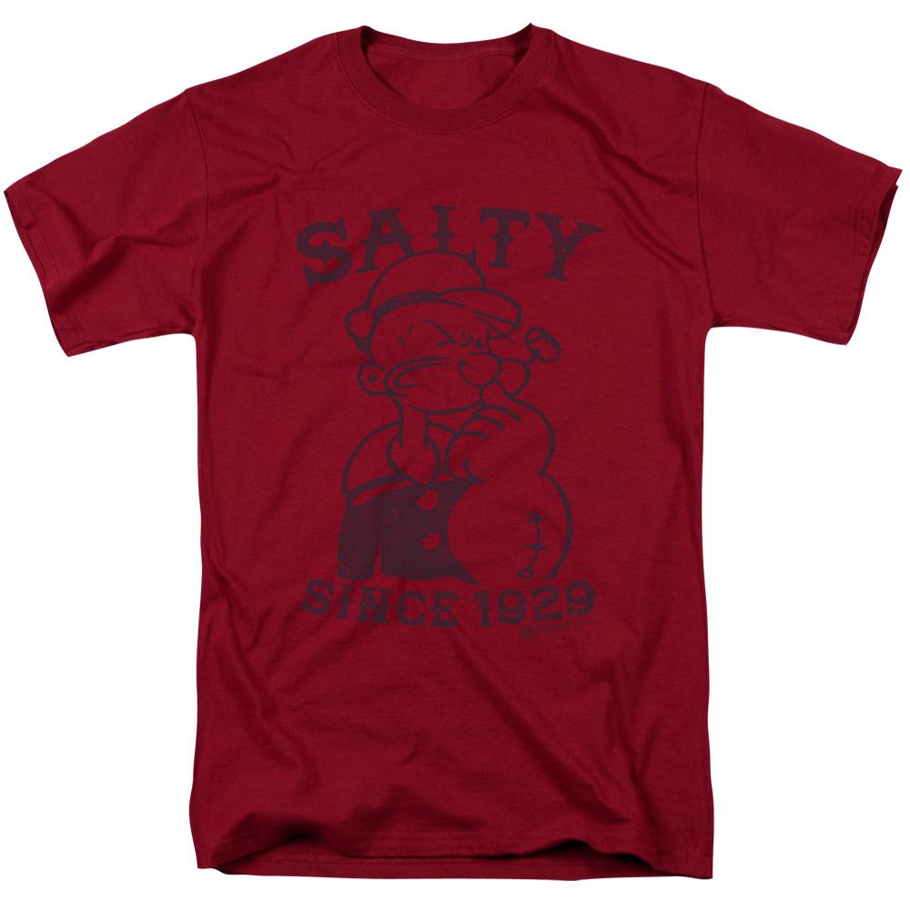 Popeye Salty Dog T-Shirt