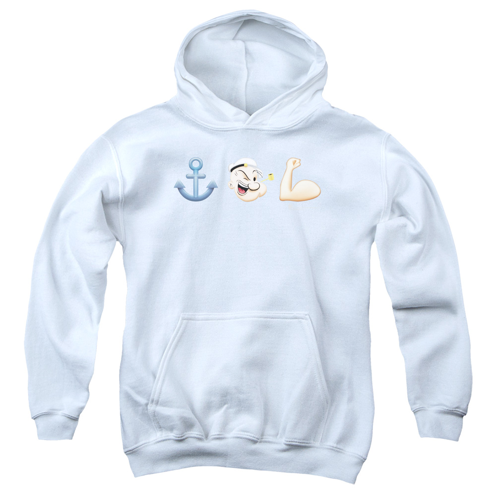 Popeye Emoji