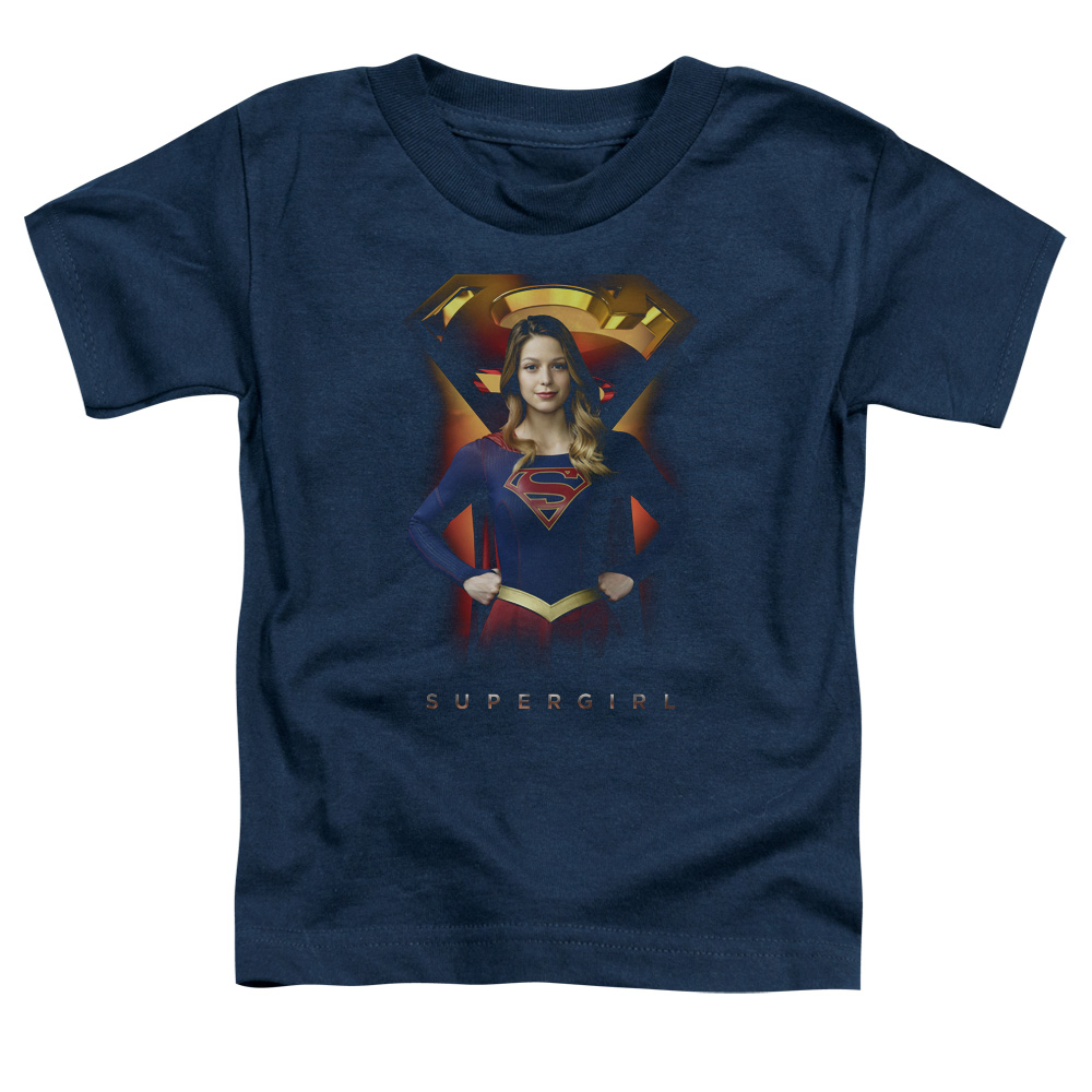 Supergirl TV Series - Standing Toddler T-Shirt