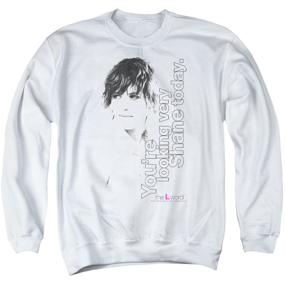 The L Word - Sowtime - Looking Shane Today Sweater
