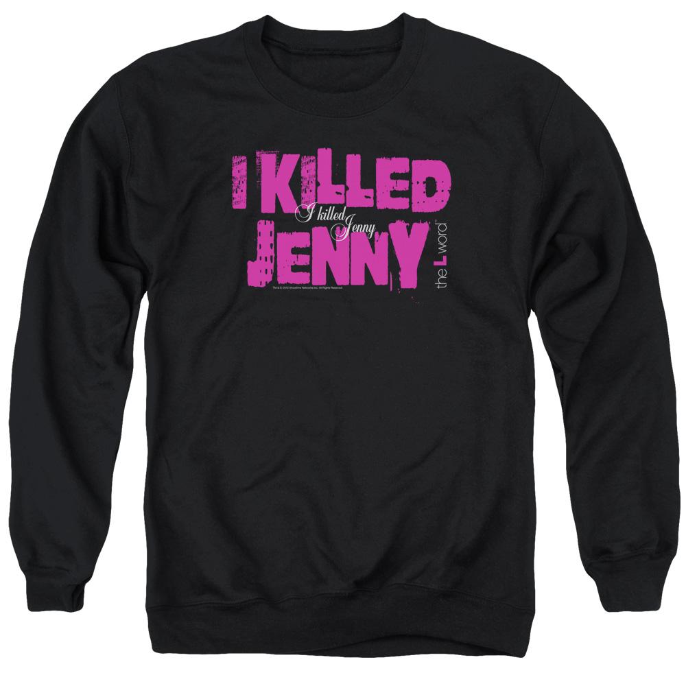 The L Word - Sowtime - I Killed Jenny Sweater