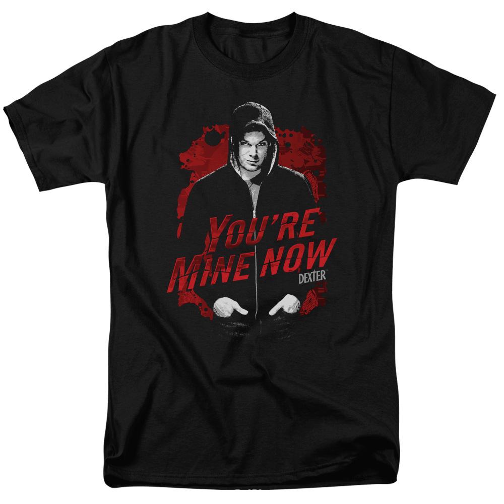 Dexter Dark Passenger T-Shirt
