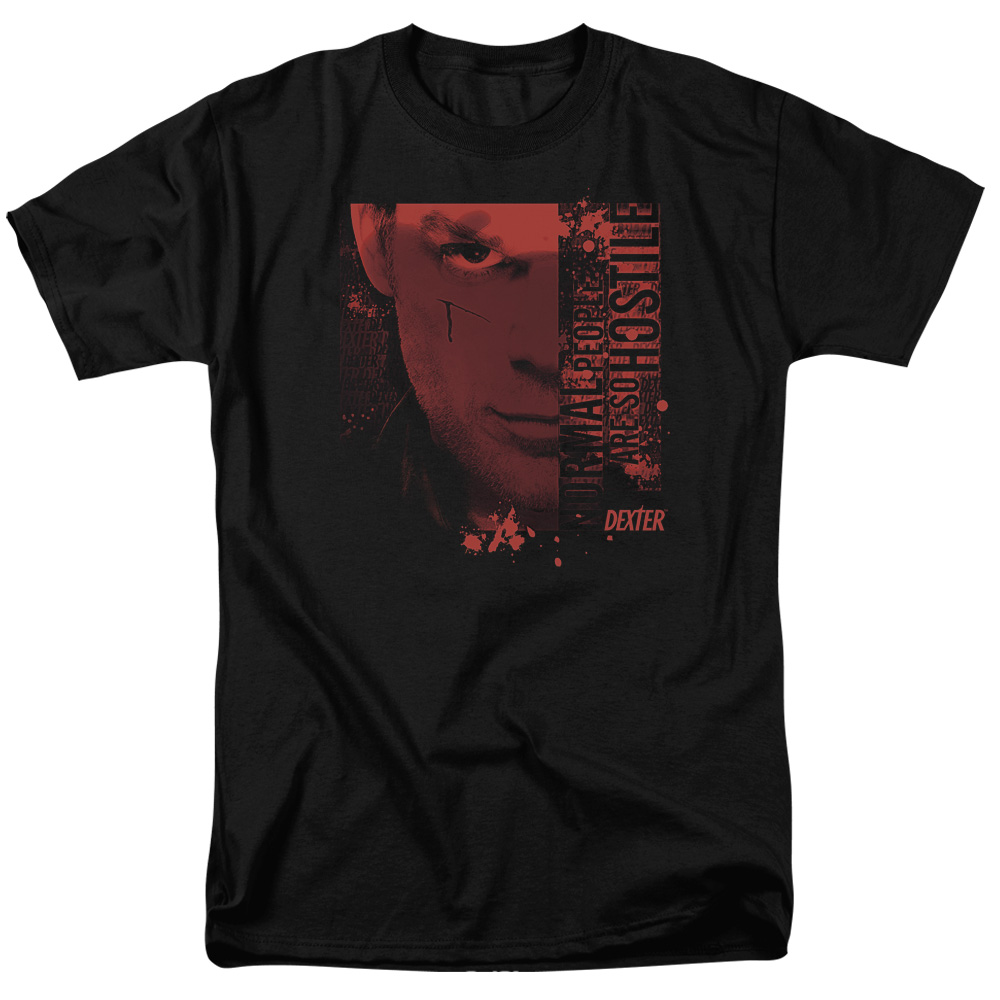 Dexter Normal T-Shirt