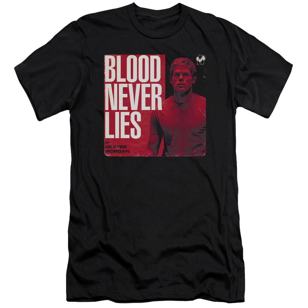 Dexter Cover Slim Fit T-Shirt