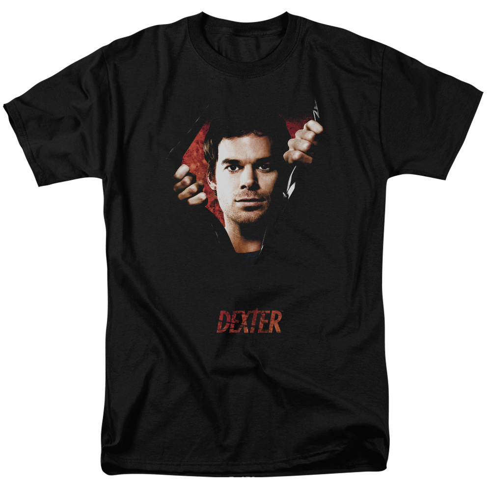 Dexter Body Bag T-Shirt