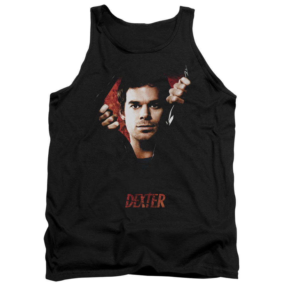 Dexter Body Bag Tank Top