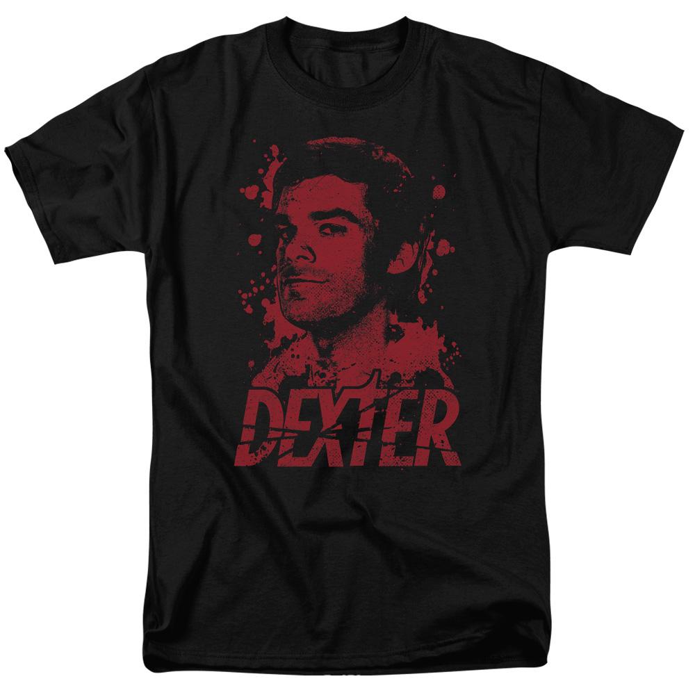 Dexter Born In Blood T-Shirt