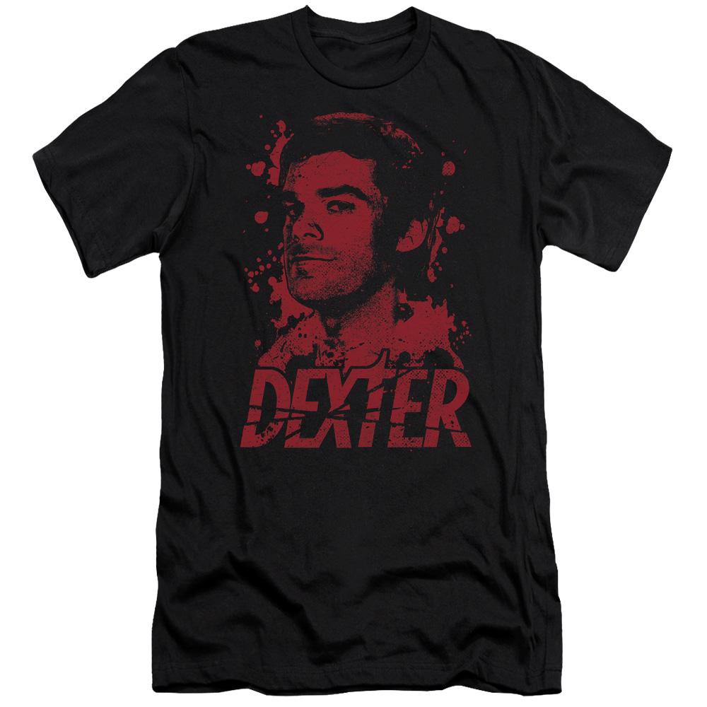 Dexter Born In Blood