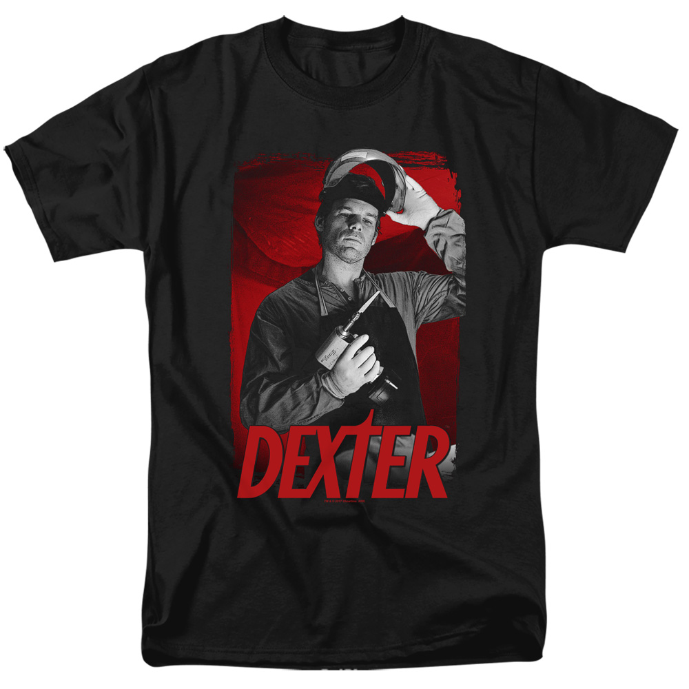 Dexter See Saw T-Shirt