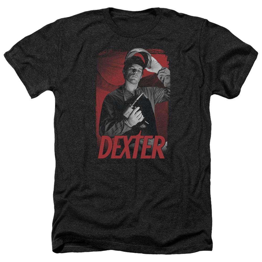 Dexter See Saw Heather T-Shirt