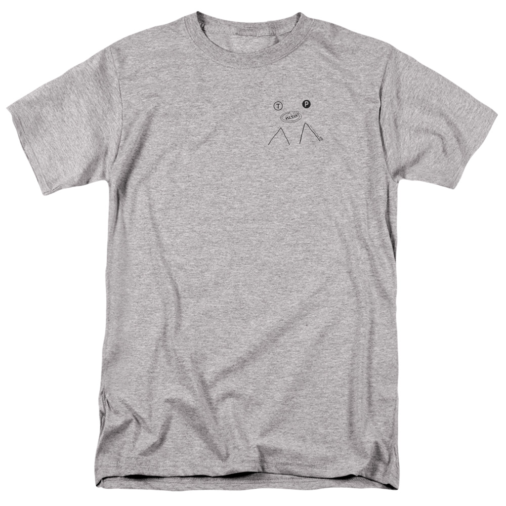 Twin Peaks - Peak Pie T-Shirt