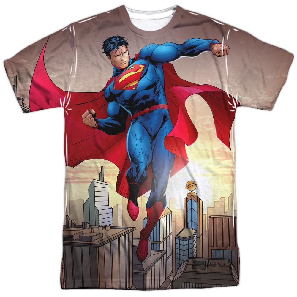 DARKSEID STARS DC Comics Licensed Sweatshirt Hoodie