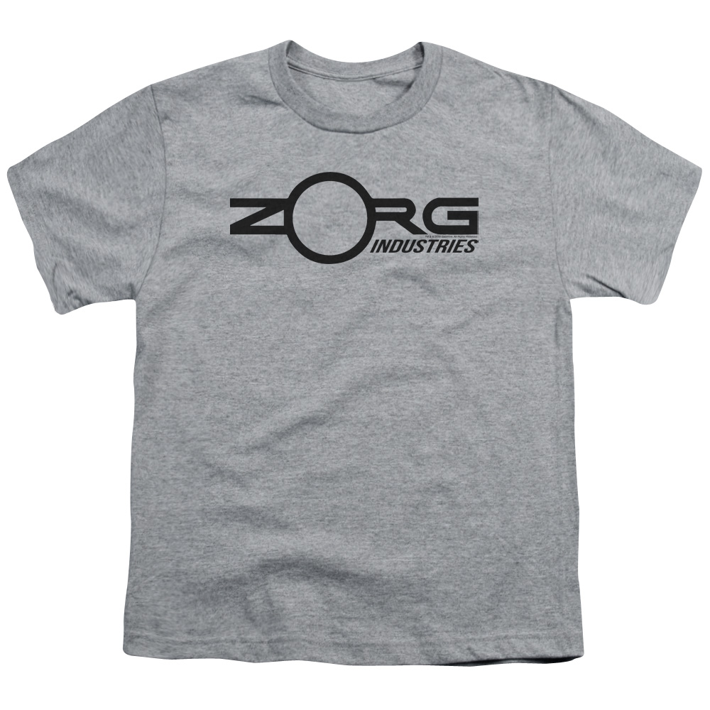 Zorg The Fifth Element Movie Kids T-Shirt